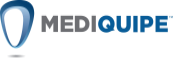 Mediquipe Medical & Health Logo